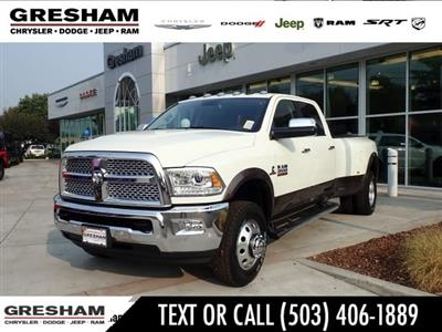2018 Ram 3500 Crew Cab DRW 4x4,  Pickup #D99439 - photo 1