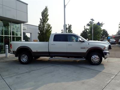 2018 Ram 3500 Crew Cab DRW 4x4,  Pickup #D99439 - photo 5
