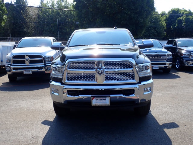 2018 Ram 3500 Crew Cab 4x4,  Pickup #D99900 - photo 3