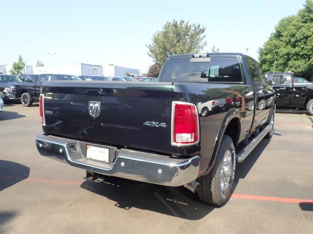 2018 Ram 3500 Crew Cab 4x4,  Pickup #D99900 - photo 2