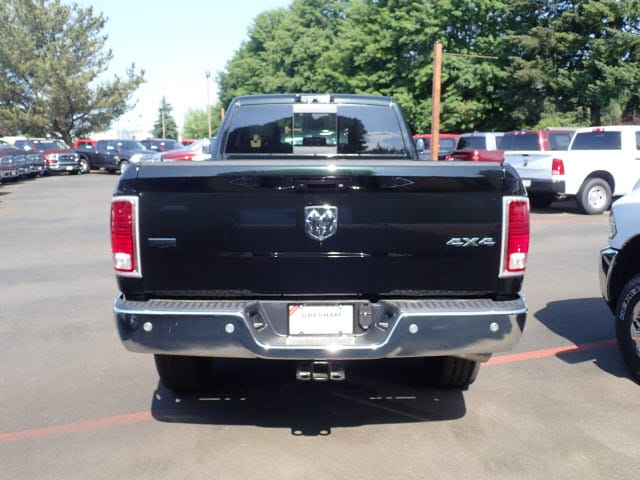 2018 Ram 3500 Crew Cab 4x4,  Pickup #D99900 - photo 5