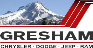 Gresham Chrysler Dodge Jeep Ram logo
