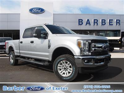 2019 F-250 Crew Cab 4x4, Pickup #10000T - photo 1