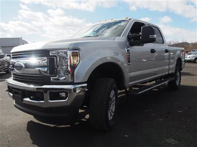 2019 F-250 Crew Cab 4x4, Pickup #10000T - photo 4