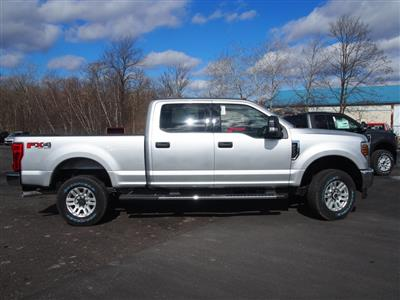 2019 F-250 Crew Cab 4x4, Pickup #10000T - photo 8