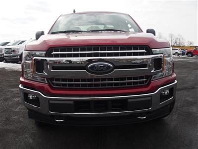 2019 F-150 SuperCrew Cab 4x4,  Pickup #10032T - photo 3