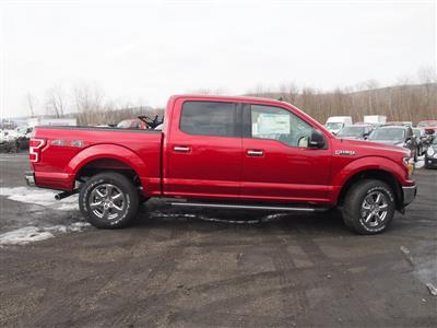 2019 F-150 SuperCrew Cab 4x4,  Pickup #10032T - photo 8