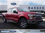2019 F-150 SuperCrew Cab 4x4,  Pickup #10032T - photo 1