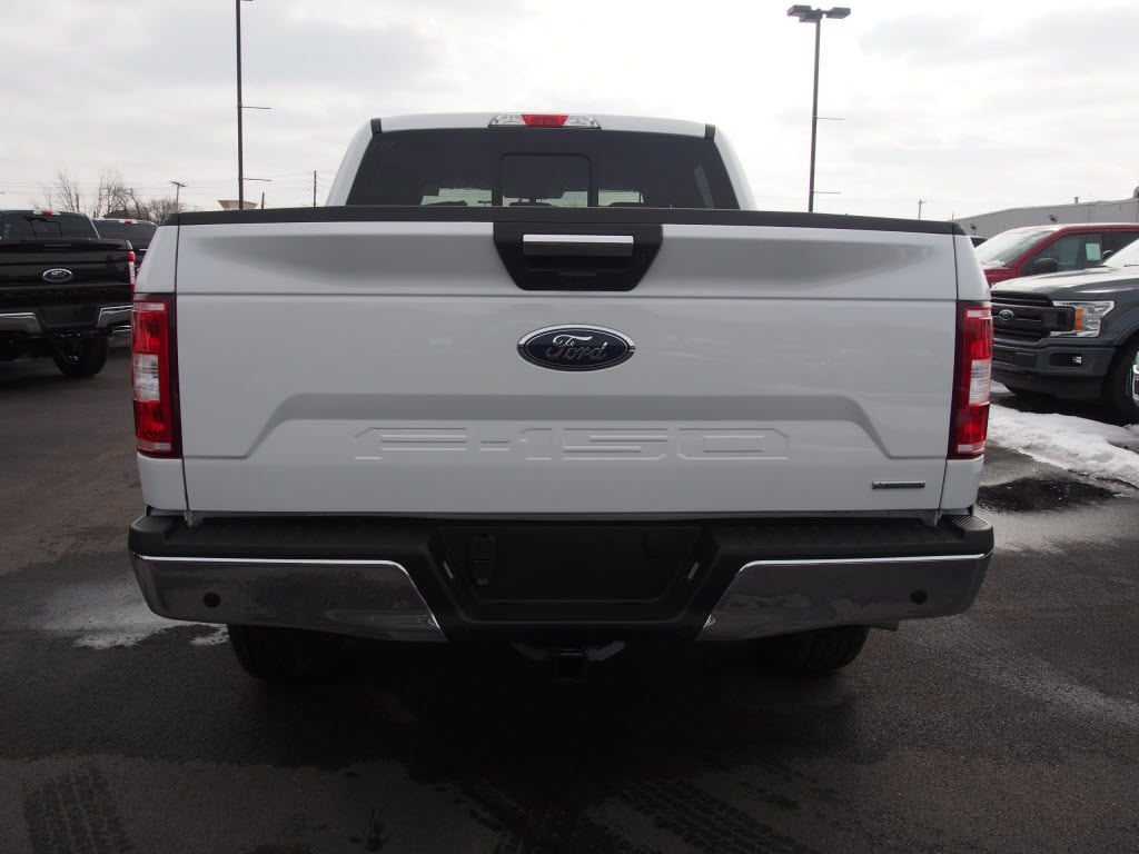 2019 F-150 SuperCrew Cab 4x4,  Pickup #10033T - photo 7
