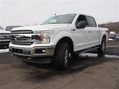 2019 F-150 SuperCrew Cab 4x4,  Pickup #10033T - photo 4