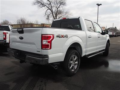 2019 F-150 SuperCrew Cab 4x4,  Pickup #10033T - photo 2