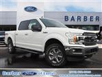 2019 F-150 SuperCrew Cab 4x4,  Pickup #10033T - photo 1