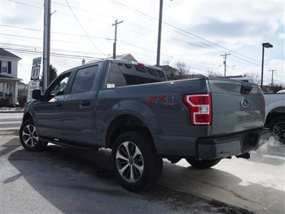 2019 F-150 SuperCrew Cab 4x4,  Pickup #10035T - photo 6