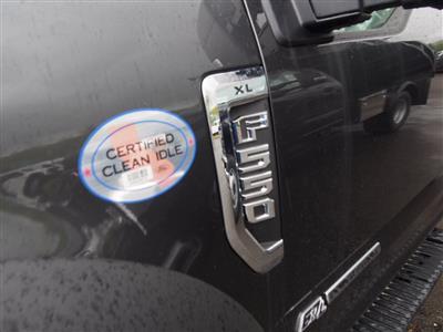 2019 F-550 Regular Cab DRW 4x4,  Duramag Dump Body #10051T - photo 5