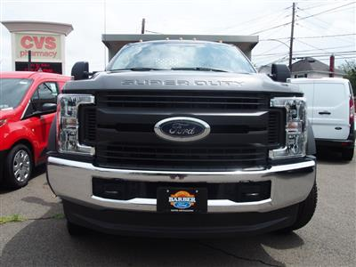 2019 F-550 Regular Cab DRW 4x4,  Duramag Dump Body #10051T - photo 3