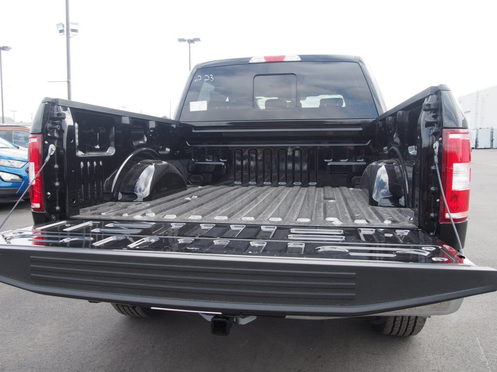 2019 F-150 SuperCrew Cab 4x4,  Pickup #10067T - photo 10
