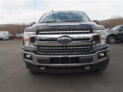 2019 F-150 SuperCrew Cab 4x4,  Pickup #10067T - photo 5