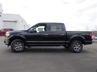 2019 F-150 SuperCrew Cab 4x4,  Pickup #10067T - photo 6