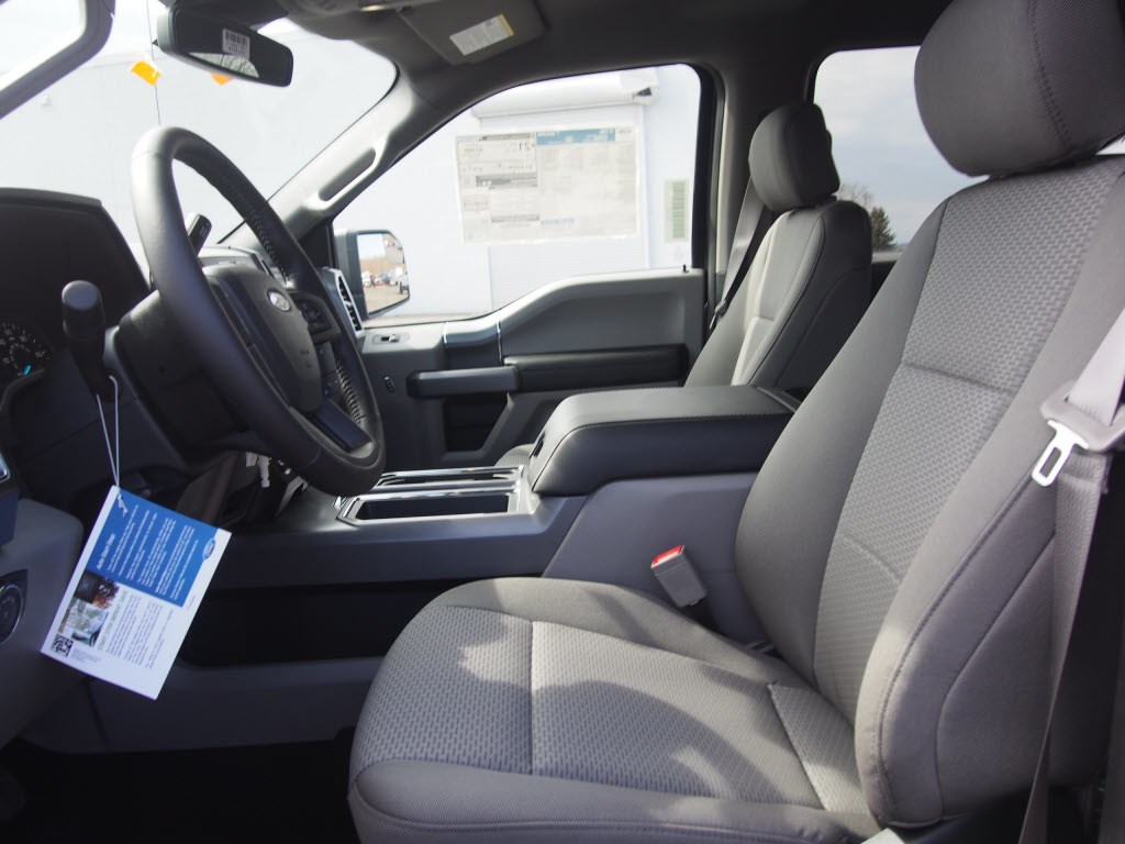 2019 F-150 SuperCrew Cab 4x4,  Pickup #10072T - photo 15