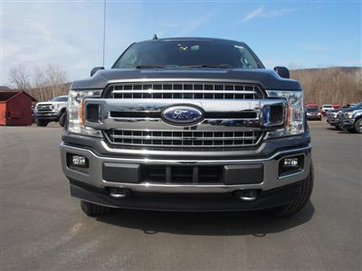 2019 F-150 SuperCrew Cab 4x4,  Pickup #10072T - photo 4