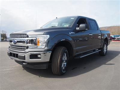 2019 F-150 SuperCrew Cab 4x4,  Pickup #10072T - photo 1