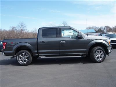 2019 F-150 SuperCrew Cab 4x4,  Pickup #10072T - photo 8