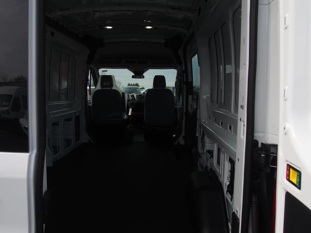 2019 Transit 250 Med Roof 4x2,  Empty Cargo Van #10078T - photo 2