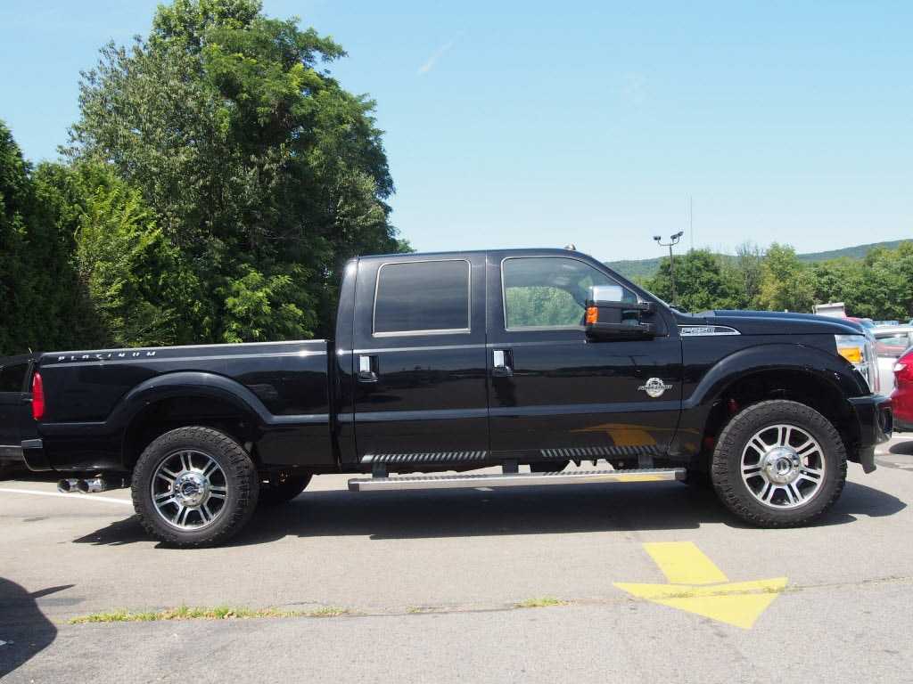 2016 F-250 Crew Cab 4x4,  Pickup #10080A - photo 3