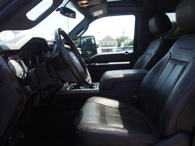 2016 F-250 Crew Cab 4x4,  Pickup #10080A - photo 26