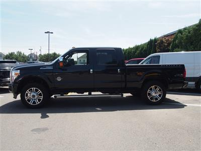 2016 F-250 Crew Cab 4x4,  Pickup #10080A - photo 6