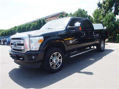 2016 F-250 Crew Cab 4x4,  Pickup #10080A - photo 7