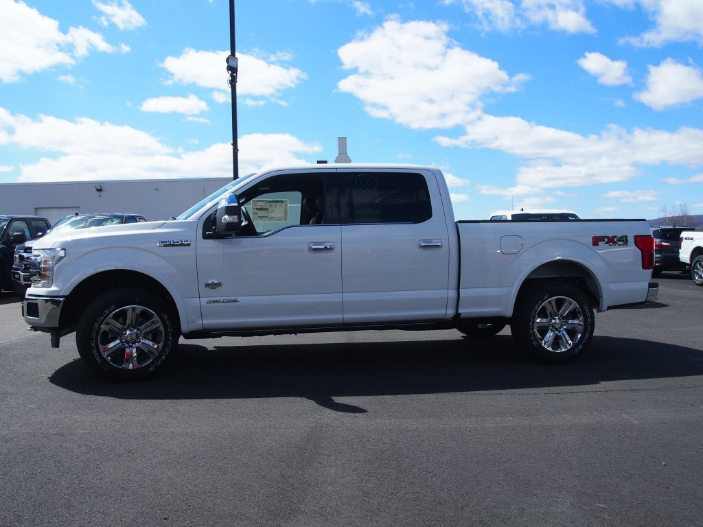 2019 F-150 SuperCrew Cab 4x4,  Pickup #10082T - photo 5