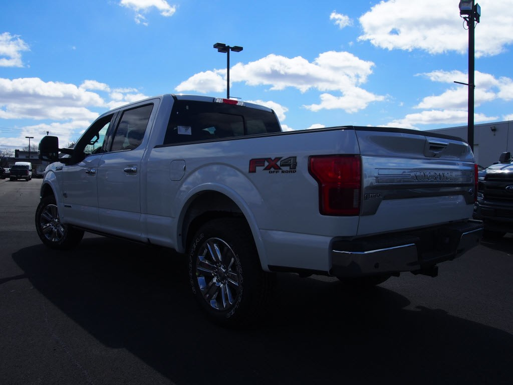 2019 F-150 SuperCrew Cab 4x4,  Pickup #10082T - photo 6