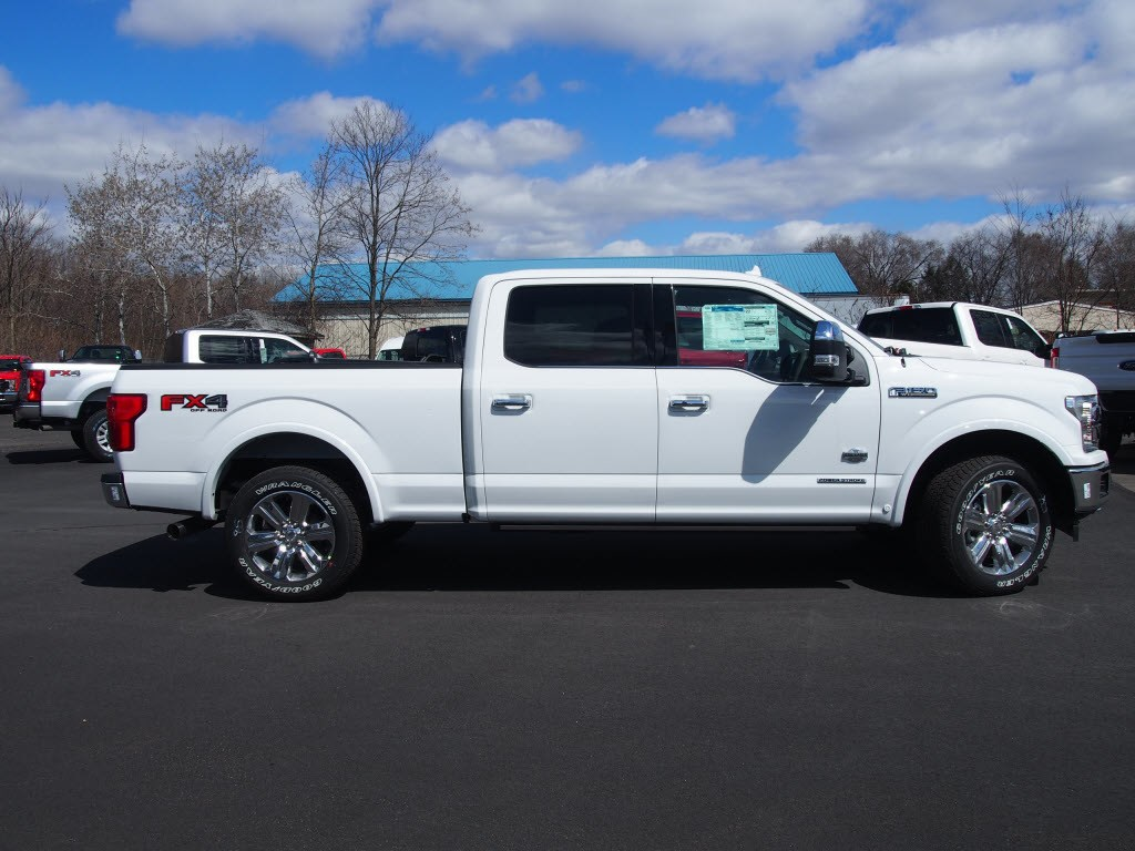 2019 F-150 SuperCrew Cab 4x4,  Pickup #10082T - photo 8