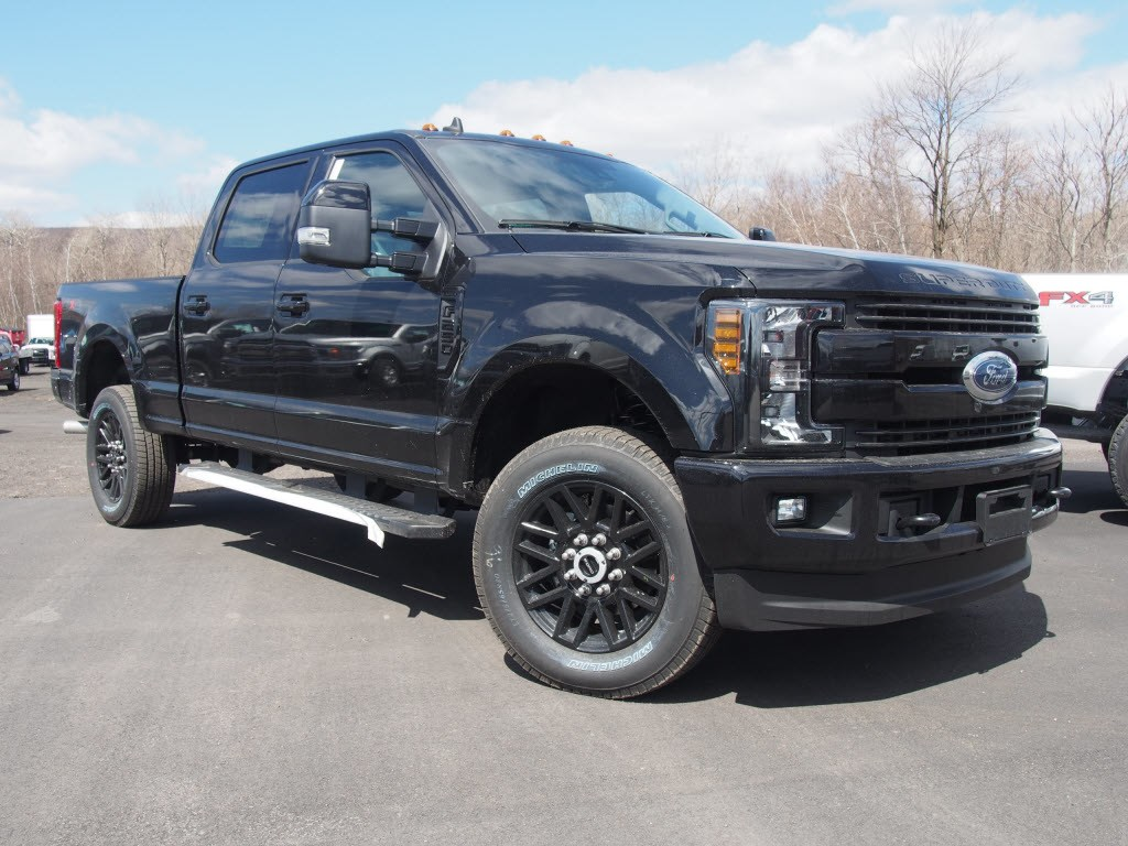 2019 F-250 Crew Cab 4x4,  Pickup #10088T - photo 3