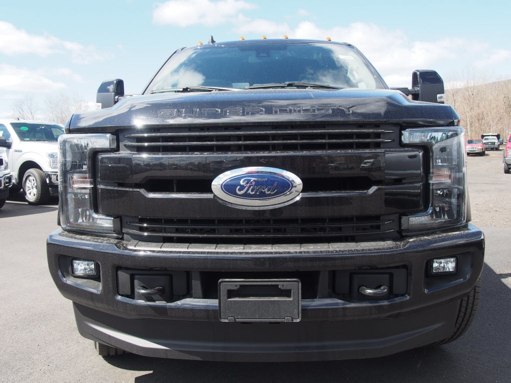 2019 F-250 Crew Cab 4x4,  Pickup #10088T - photo 4