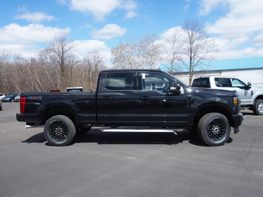 2019 F-250 Crew Cab 4x4,  Pickup #10088T - photo 7