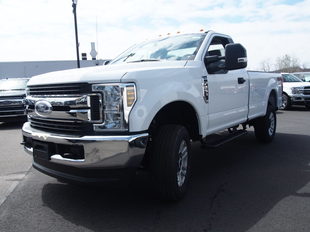 2019 F-250 Regular Cab 4x4,  Pickup #10094T - photo 1
