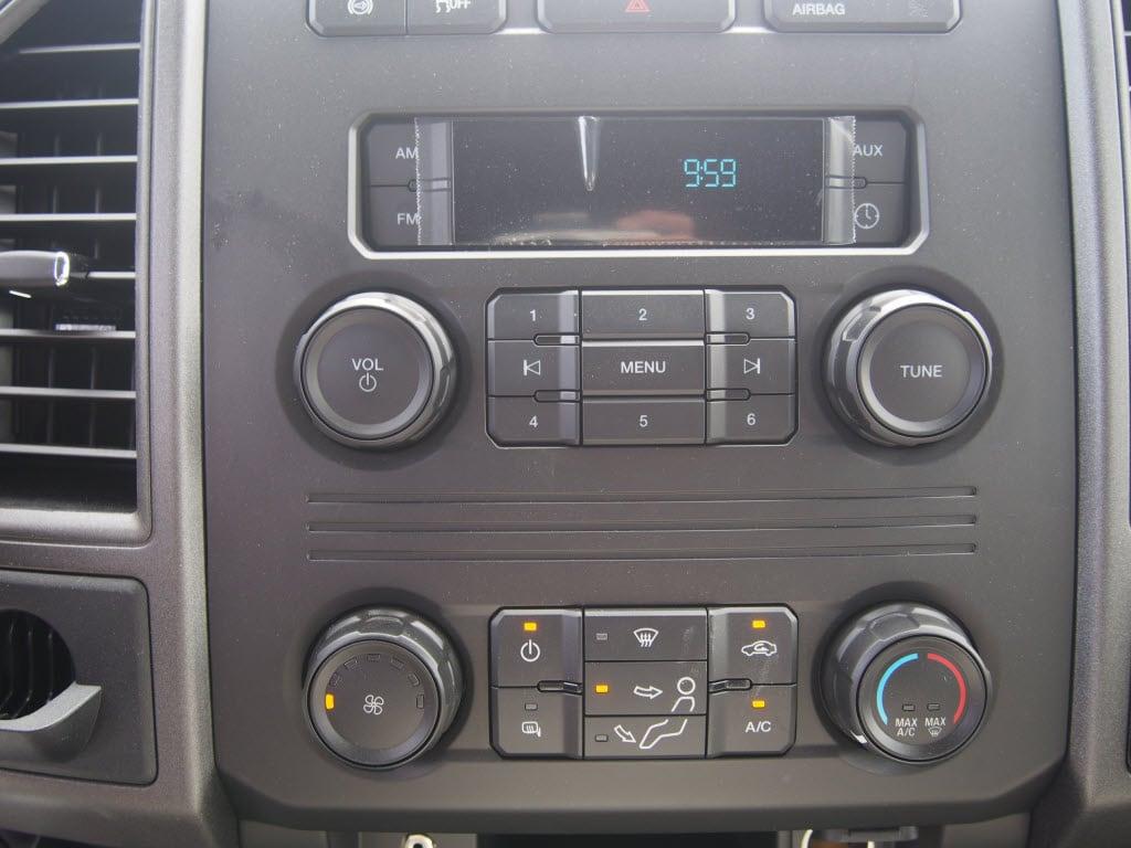 2019 F-550 Super Cab DRW 4x4, Switch N Go Drop Box Hooklift Body #10095T - photo 12