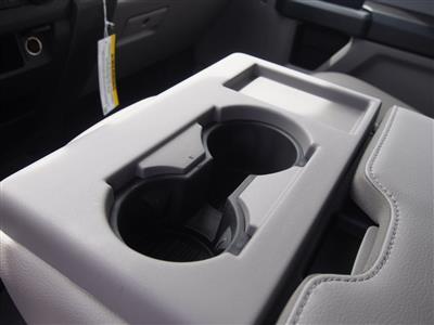 2019 F-550 Super Cab DRW 4x4, Switch N Go Drop Box Hooklift Body #10095T - photo 14