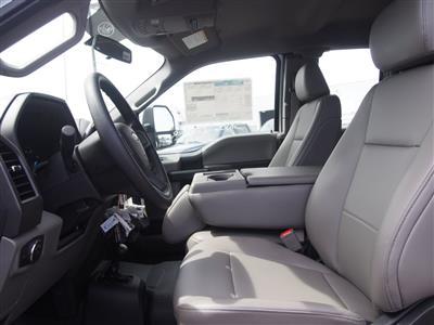 2019 F-550 Super Cab DRW 4x4, Switch N Go Drop Box Hooklift Body #10095T - photo 15