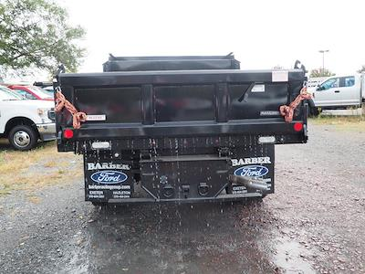 2019 Ford F-550 Super Cab DRW 4x4, Reading Marauder Dump Body #10096T - photo 17