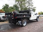 2019 Ford F-550 Super Cab DRW 4x4, Reading Marauder Dump Body #10096T - photo 2