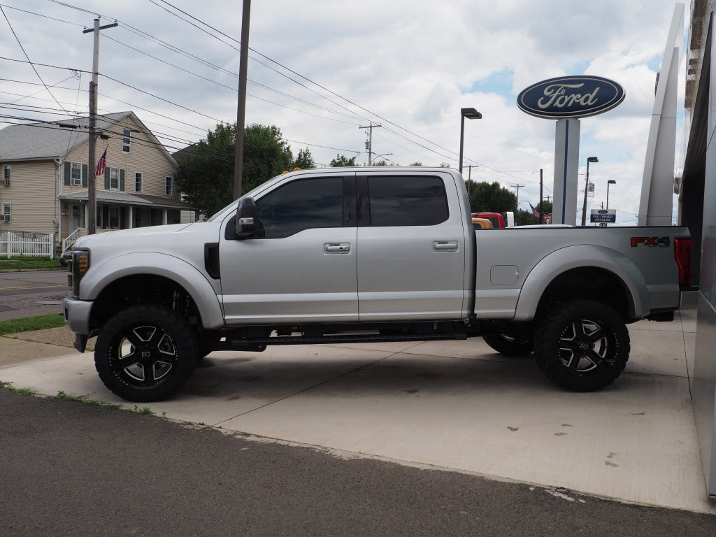 2019 Ford F-250 Crew Cab 4x4, Pickup #10102T - photo 5