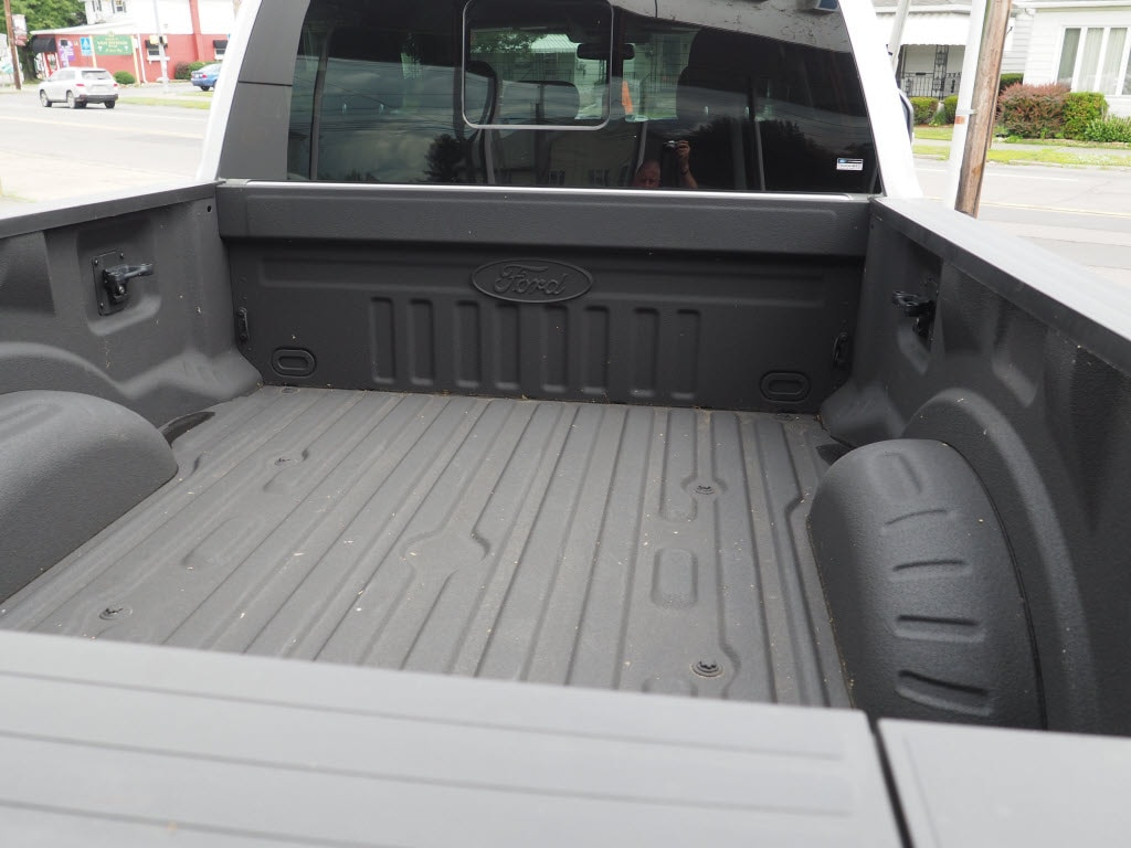 2019 Ford F-250 Crew Cab 4x4, Pickup #10102T - photo 8