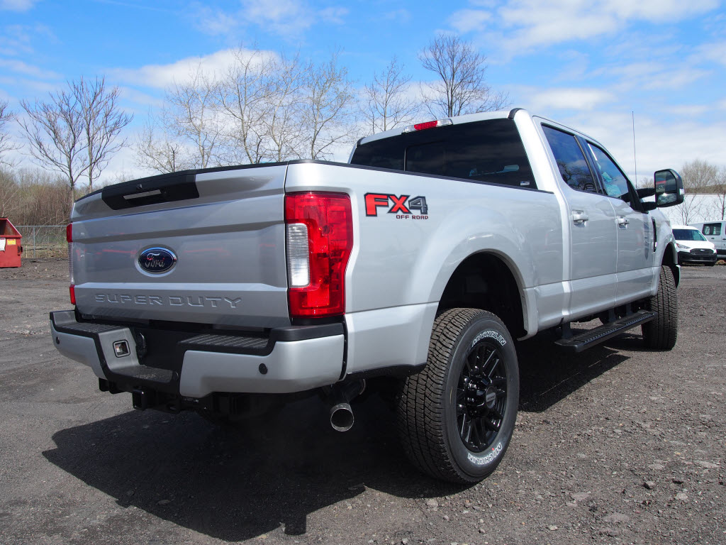 2019 F-250 Crew Cab 4x4, Pickup #10102T - photo 2