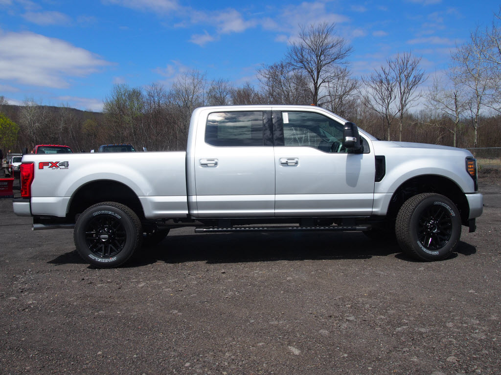 2019 F-250 Crew Cab 4x4,  Pickup #10102T - photo 8