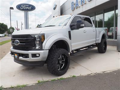 2019 Ford F-250 Crew Cab 4x4, Pickup #10102T - photo 3