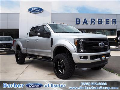 2019 Ford F-250 Crew Cab 4x4, Pickup #10102T - photo 1