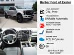 2019 Ford F-250 Crew Cab 4x4, Pickup #10102T - photo 15
